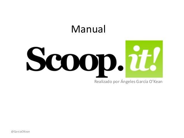 Manual scoop.it