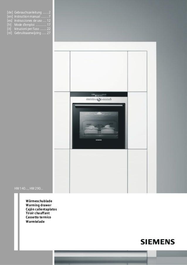 [de] Gebrauchsanleitung ......2 [en] Instruction manual ........7 [es] Instrucciones de uso ....12 [fr] Mode d'emploi .......