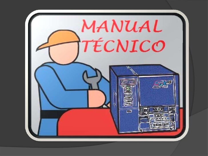 manual t cnico