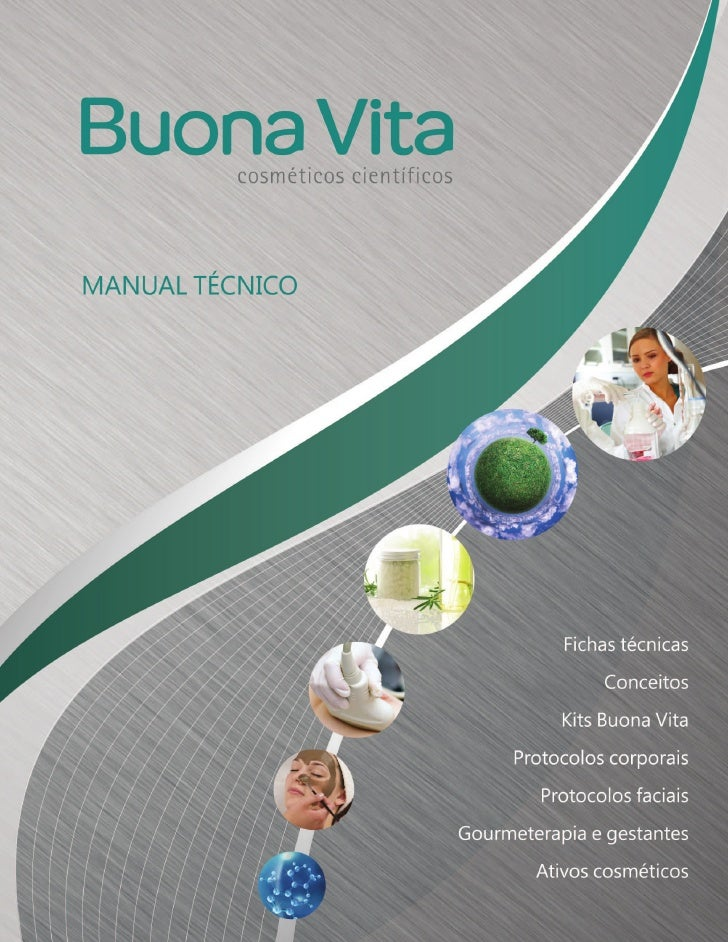 Manual Técnico - Buona Vita
