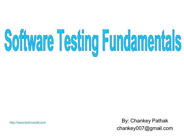 By: Chankey Pathak chankey007@gmail.com http://www.technostall.com