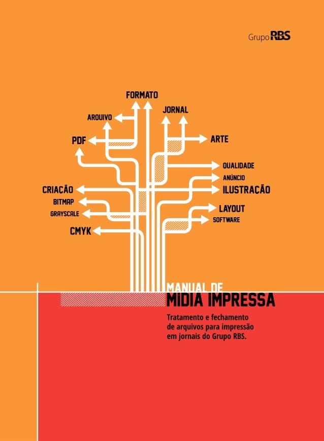 Grupo RBS - Mídia Impressa2 Sumário Criação de anúncios digitais ............................................................
