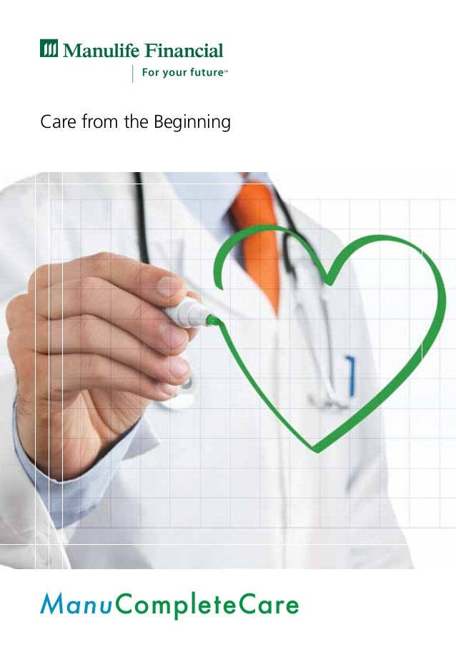 Care from the Beginning  ManuCompleteCare