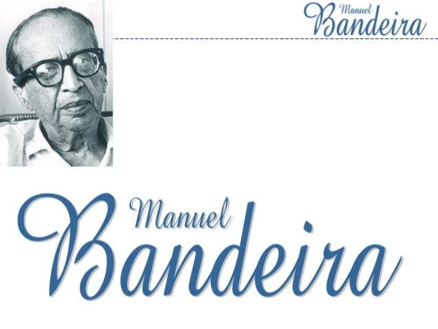 Manuel Bandeira (com textos)