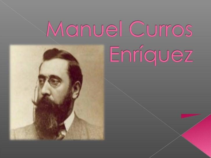 Manuel curros enríquez 1 cristal