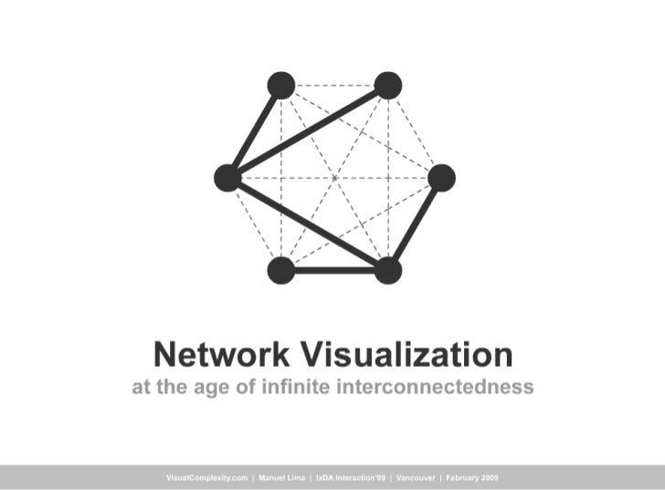 Manuel Lima_Network Visualization