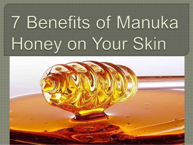 Manuka Honey Benefits On Your Skin