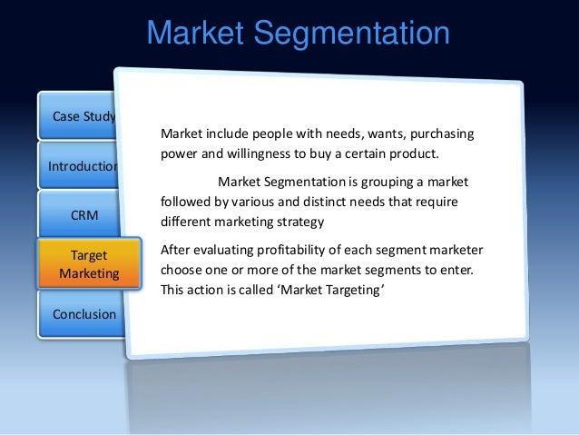 accor case study segmentation Transportation and logistics industry market segmentation, logistics and supply product segmentation engagement: a case study on how a ceramic coating.