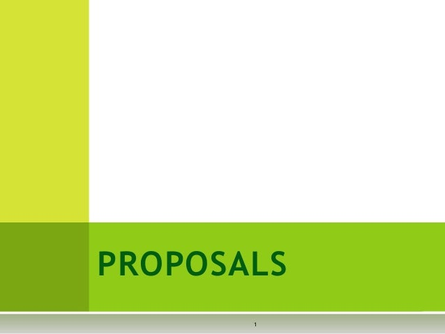 Manu's   proposal