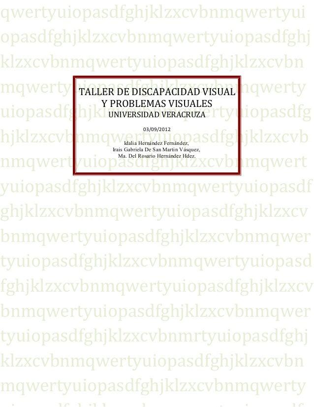 Manuscrito discapacidad visual final