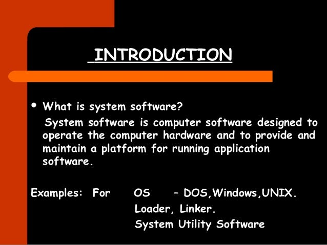 software application and information system Decision making strategy in it acquisition  restructuring information system potential software application providers can be identified from software.