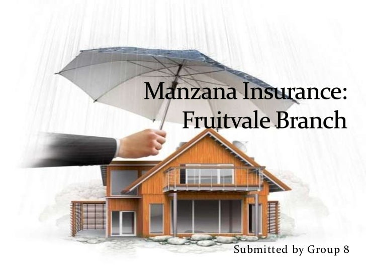 manzana insurance case report essay Ead our unique analysis on manzana insurance (case analysis report) get an instant account for a reasonable price browse over 800,000 pre-written papers your satisfaction is.