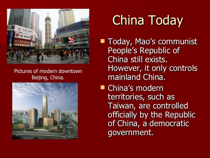 a comparison of russia and chinas government after communism Is china more democratic than russia ivan krastev 12 march 2013 on paper, russia's political system is an impressive reproduction of western representative.