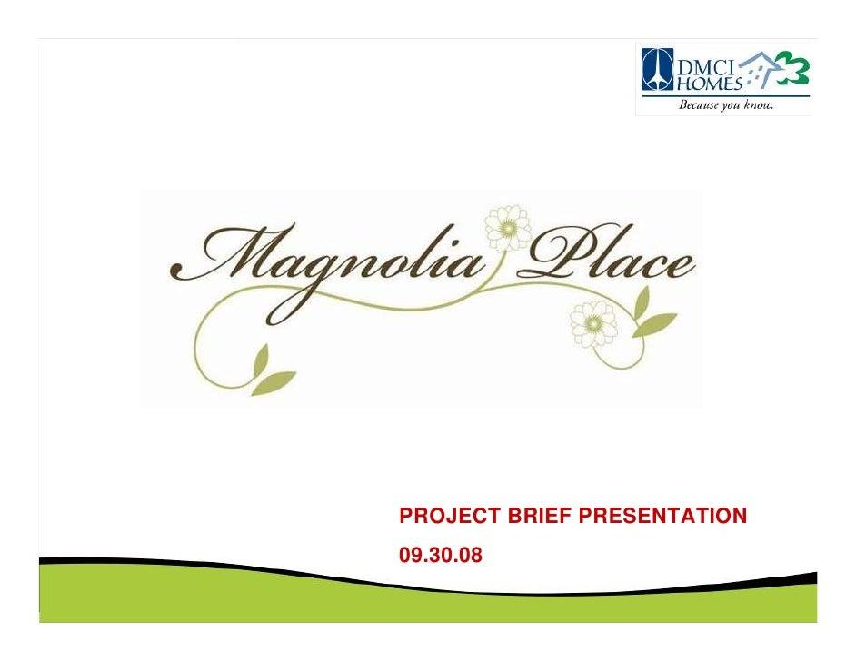 Magnolia Place, Tandang sora Ave, Quezon City