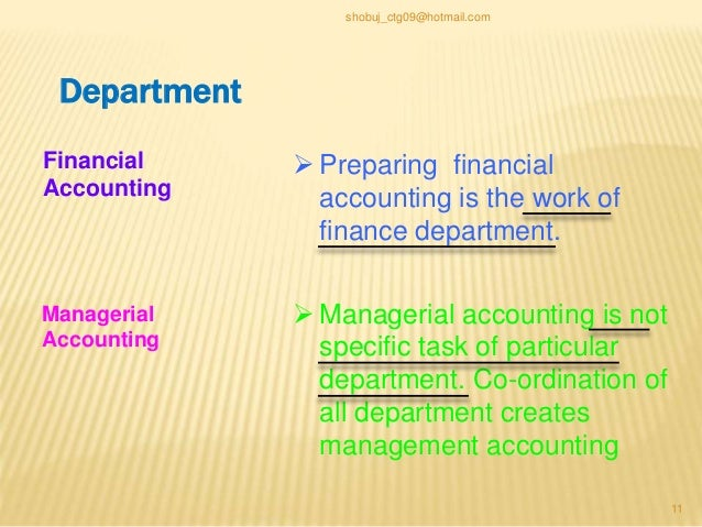 managerial accounting research papers
