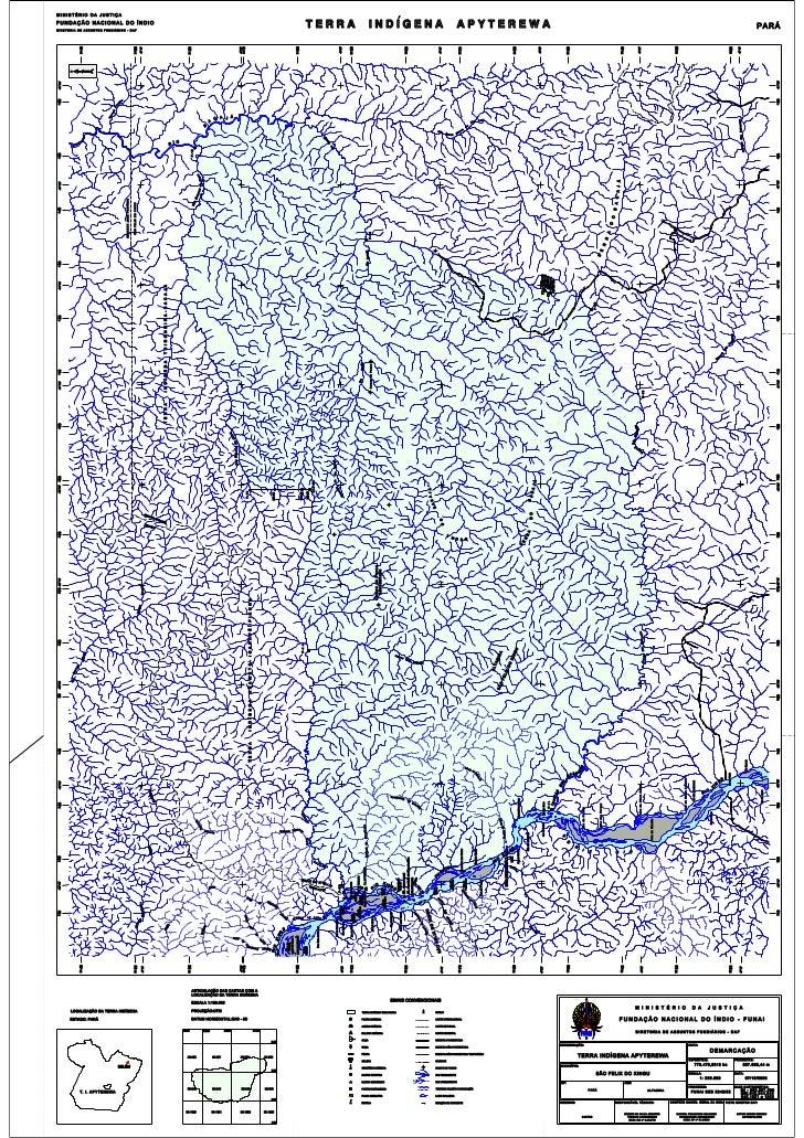 Mapa apyterewa