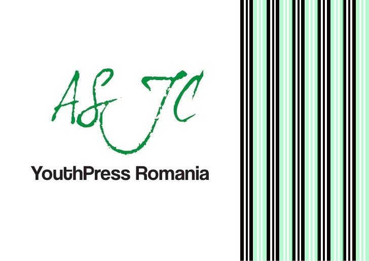 YouthPress Romania