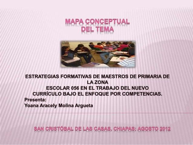 FORMACION (INICIAL Y                                  CONTINUA) DE LOS                                    DOCENTES DE     ...