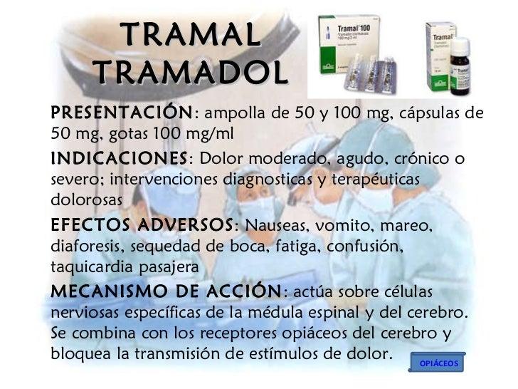Tramal gotas precio colombia