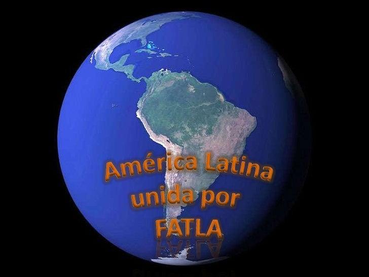 Fatla América Latina