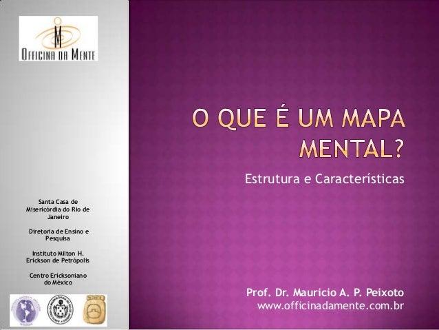 Estrutura e Características    Santa Casa deMisericórdia do Rio de       JaneiroDiretoria de Ensino e      Pesquisa  Insti...