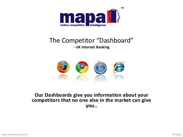Mapa research brochure-uk-internetbanking-dashboard