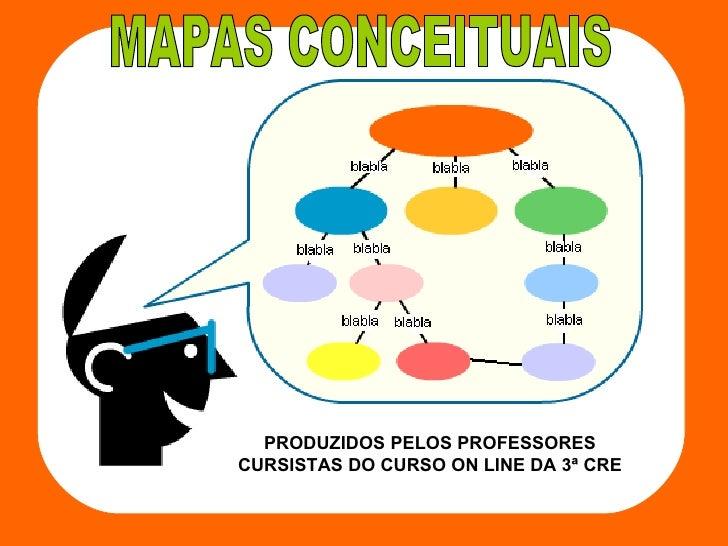 PRODUZIDOS PELOS PROFESSORESCURSISTAS DO CURSO ON LINE DA 3ª CRE