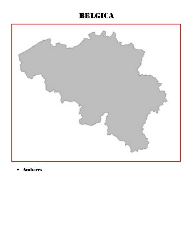 BELGICA Amberes