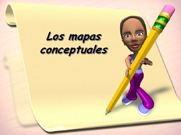 Los mapasconceptuales<br />