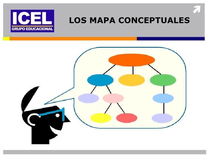 LOS MAPA CONCEPTUALES