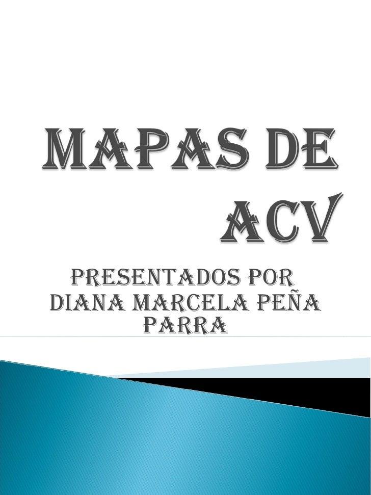 Mapas De Acv