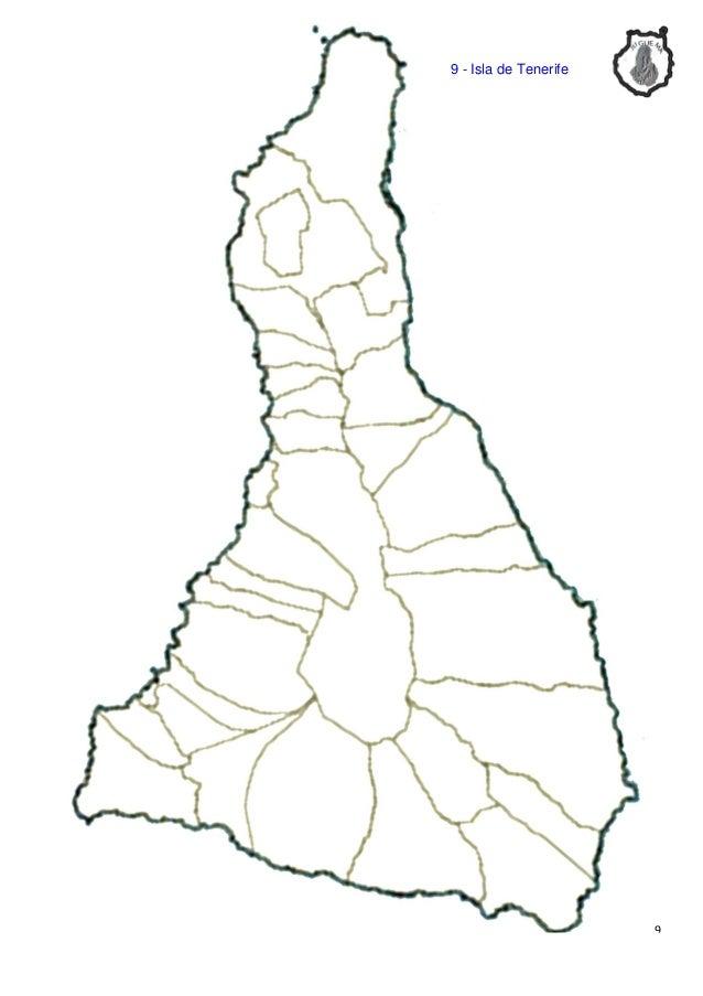 Mapas islas canarias - Islas canarias con ninos ...