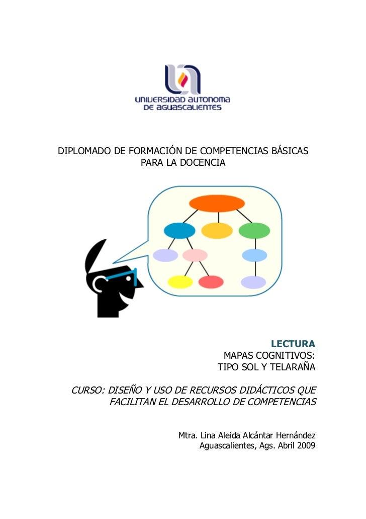 DIPLOMADO DE FORMACIÓN DE COMPETENCIAS BÁSICAS                PARA LA DOCENCIA                                            ...
