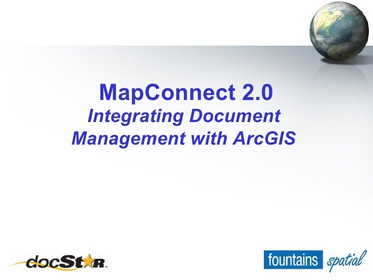 How Local Governments Use MapConnect 2.0 to SAVE Taxpayers Money