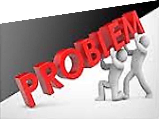 What Are The Major Problems In Our Personal Life Community Environmen