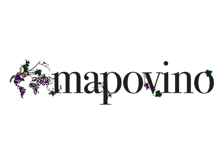 Mapovino