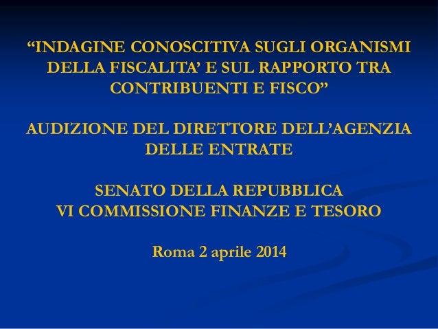 Mappa della pericolosità fiscale in italia