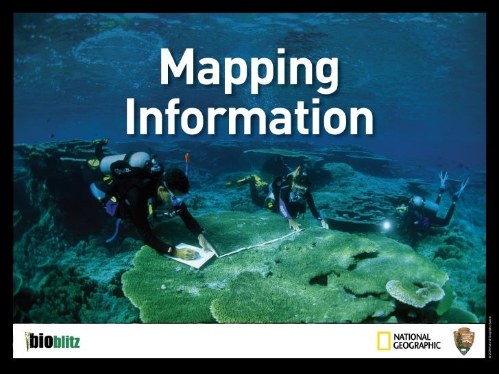 Mapping Information Power Point