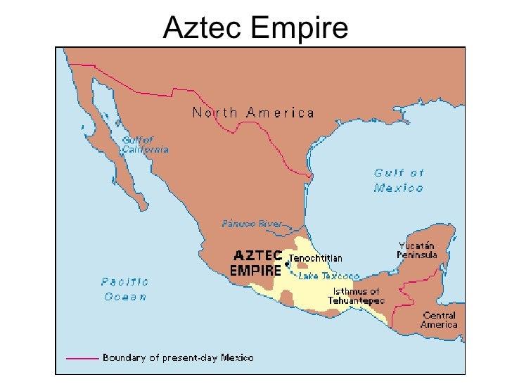 Aztec Empire Reverse Search