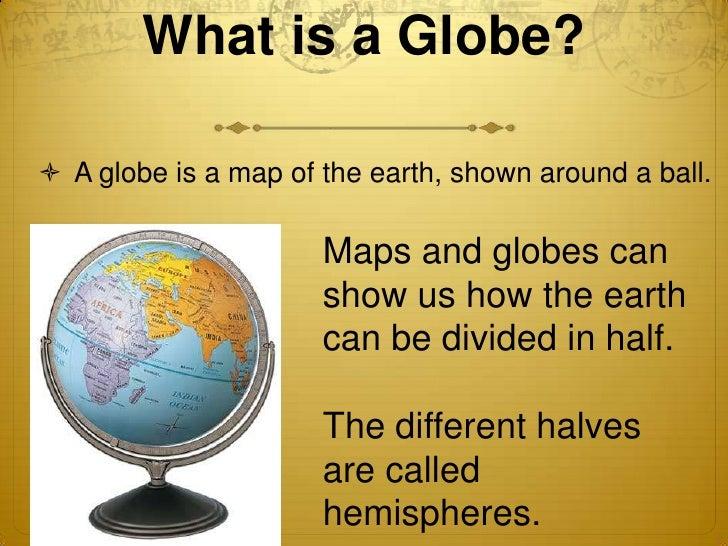 hemispheres worksheet