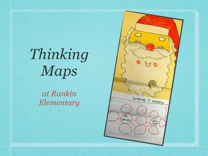 Thinking  Maps   at Rankin  Elementary