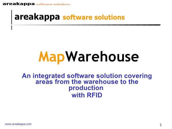 MapWarehouse