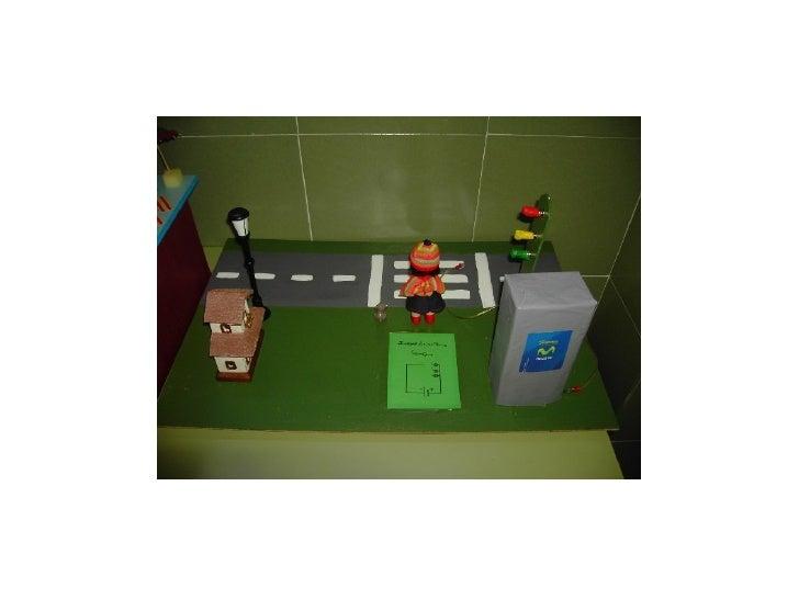 Maquetas Circuitos