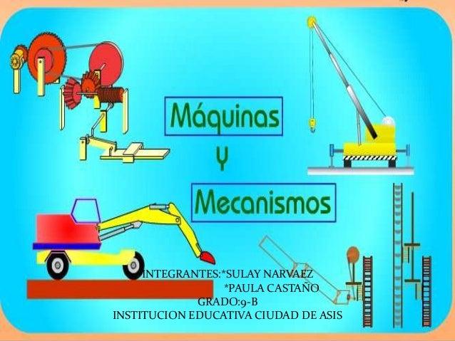 INTEGRANTES:*SULAY NARVAEZ                  *PAULA CASTAÑO             GRADO:9-BINSTITUCION EDUCATIVA CIUDAD DE ASIS