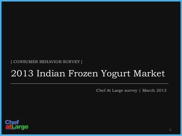 analysis on frozen yoghurt Yoghurt market - global industry segment analysis, regional outlook, share, growth yoghurt market forecast 2015 to 2025 by future market insights.