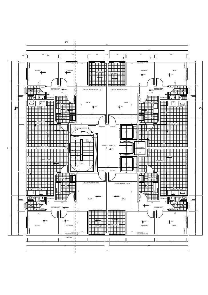 Marambaia iii   area privativa