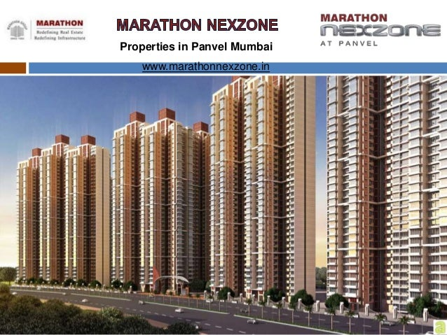 Properties in Panvel Mumbaiwww.marathonnexzone.in