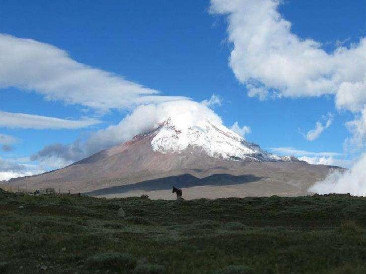 Maravilloso Ecuador