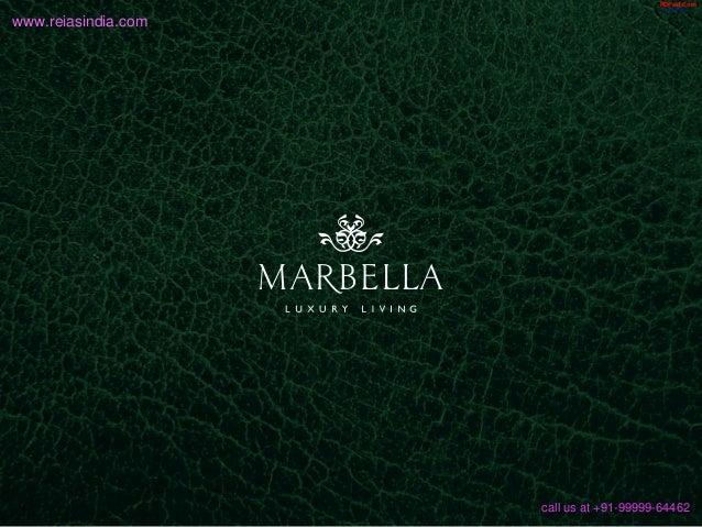 Marbella Villas E Brochure