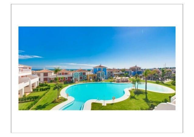 Marbella, New Luxury Complex